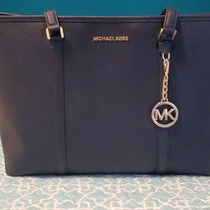 Handbags - Michael Kors purse and wallet
